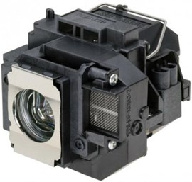 Epson ELPLP67 Replacement Projector Lamp for EB-X14/EB-W02/EB-X02/EB-S12/EB-X11/MG-850HD/EH-TW480/EB-W110/EB-S110 Projectors