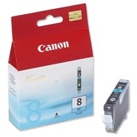 Canon CLI-8PC Photo Ink Cartridge (Cyan)