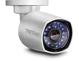 TRENDnet TV-IP314PI (4MP) Network Camera HD PoE Day/Night Indoor/Outdoor (Silver) V1.0R