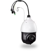 TRENDnet (2MP) IR Network Camera HD PoE+ Speed Dome Pan/Tilt/Zoom Day/Night Indoor/Outdoor (V1.0R)