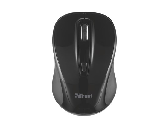Trust Xani Optical Bluetooth Mouse (Black)