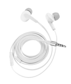 Trust Aurus Waterproof In-Ear Headphones (White)