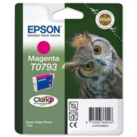 Epson Ink Cartridge Magenta T0793