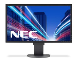 "NEC MultiSync EA224WMi 22"" Full HD LED IPS Monitor"