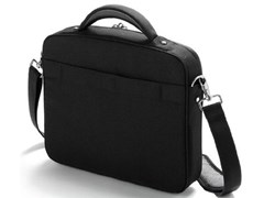 Dicota MultiSlight Carry Case (Black) for 11 inch to 13.3 inch Notebook