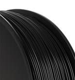 Verbatim (1.75mm) 1kg PLA 3D Printer Filament Spool (Black)