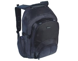 Targus Notebook Backpack Nylon black