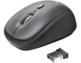 Trust Yvi Wireless Mini Mouse