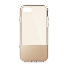 Belkin SheerForce Protective Case for iPhone 7 and 8 (Gold)