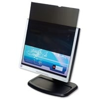 3M Frameless Privacy Filter Laptop or TFT LCD 17 inch