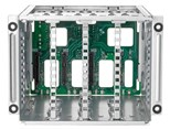 HP Small Form Factor (SFF) Media Cage Kit for ProLiant ML350 Gen9 Servers