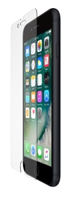 Belkin ScreenForce InvisiGlass Screen Protector for iPhone 7 Plus