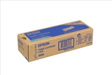 Epson Cyan Toner Cartridge