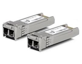 Ubiquiti Networks U Fiber Multi-Mode Module 1g (Pack of 2)