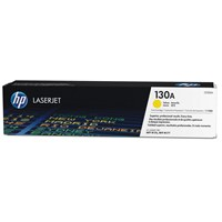 HP 130A (Yield: 1,000 Pages) Yellow Toner Cartridge