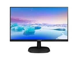 "Philips V-Line 273V7QDAB 27"" Full HD IPS Monitor"