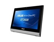 Asus ET1620IUTT (15.6 inch) All-in-One PC Celeron (J1900) 2.0GHz 2GB 320GB WLAN Webcam Windows 8.1 (Integrated Intel HD Graphics)