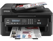 Epson WorkForce WF-2520NF (A4) Colour Inkjet All-in-One Printer