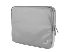 Urban Factory Crazy Sleeve Vinyl (Grey) for 13.3 inch Laptops
