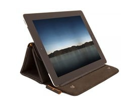 Urban Factory Teddy Stand Sleeve Case for iPad