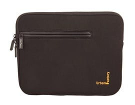 Urban Neopren Sleeve 15.6 inch with Front Pocket And Memory Foam