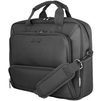 Urban Factory Mixee (15.6 inch) Toploading Laptop Case (Black)