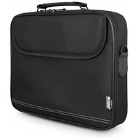 Urban Factory (17.3 inch) Laptop Clamshell Case (Black)
