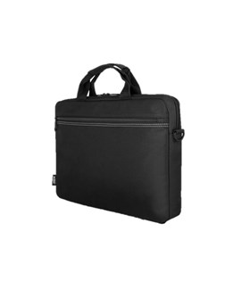 Urban Factory Toploading (10/12 inch) Laptop Case (Black)