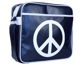 Urban Factory Peace & Love Bag for 12 inch Laptop
