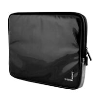 Urban Factory Crazy Sleeve Vinyl (Black) for 13.3 inch Laptops