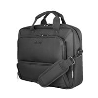 Urban Factory Mixee (17.3 inch) Toploading Laptop Case (Black)