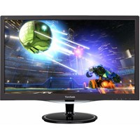 ViewSonic VX2457-mhd 24 inch LED Gaming Monitor - Full HD, 2ms