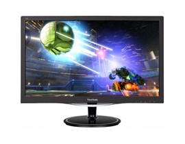 "ViewSonic VX2457-mhd 24"" Full HD Gaming Monitor"