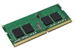 Kingston 4GB (1x4GB) Memory Module 2133MHz DDR4 CL15 Non-ECC Unbuffered SODIMM 260-Pin