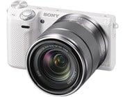 Sony NEX-5R (16.1MP) Digital SLR Camera