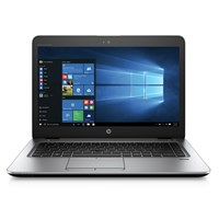 HP EliteBook 840 G4 14 Laptop - Core i7 2.7GHz, 8GB RAM, 256GB SSD
