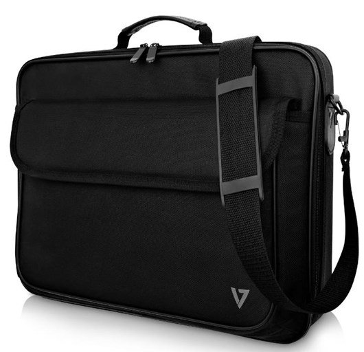 "V7 Frontloading Case (16"") for Laptops"