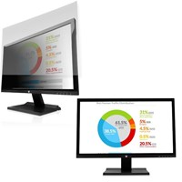 V7 Privacy Filter for 23.8 inch Desktop Displays (Matt/Glossy)