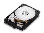 HGST Ultrastar A7K2000 (1TB) Hard Drive 7200rpm SATA 32MB Data Buffer (Internal)