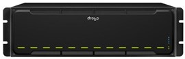 Drobo B1200i 12-Bay Storage Area Network (SAN) Array for Business with 36TB (12 x 3TB) SAS Hard Drives
