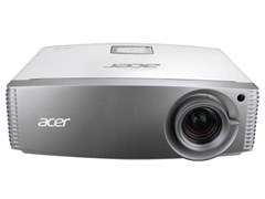 Acer Home Cinema H9500BD DLP (3D Ready) Projector