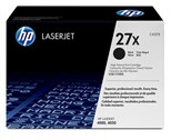 HP No.27X Black Print Cartridge (Yield 10,000 Pages)