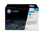 HP Cyan Laser Toner Cartridge Q5951A