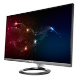 Asus Designo MX27AQ (27 inch) IPS Monitor 1000:1 300cd/m2 2560 x 1440 5ms HDMI DisplayPort