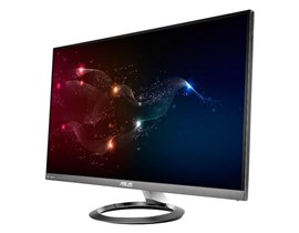 "ASUS Designo MX25AQ 25"" QHD LED IPS Monitor"