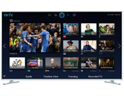 Samsung Series 6 H6410 (32 inch) Full HD 3D Ready Smart LED Television Built-in WiFi and Freeview HD