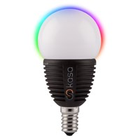 Veho Kasa Bluetooth Smartphone Controlled LED Smart Light Bulb - E14 Edison