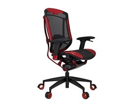 Vertagear Gaming Series Triigger 350 Gaming Chair (Red)