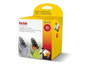 Kodak Colour Ink and Black Ink Cartridges
