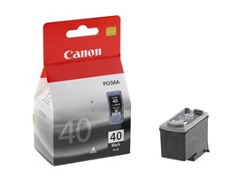 Canon PG-40 (Black) Ink Cartridge
